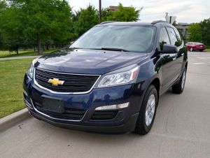 2015 CHEVY TRAVERSE LS for Sale in Carrollton, TX