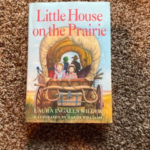 Little House on the Prairie hardback for Sale in Oklahoma City, OK