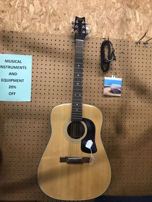 Yamaha Classical G-65A for Sale in Milton, FL