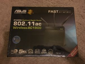 ASUS RT-68U Router for Sale in Denver, CO
