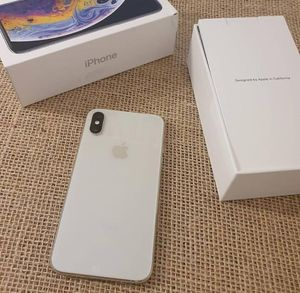 iPhone X max 64gb for Sale in US