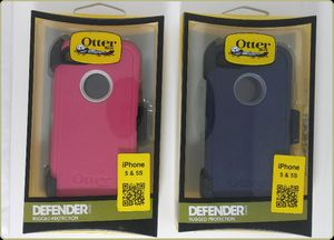 Otter box. iPhone5&5C for Sale in Hartford, CT