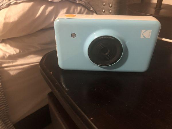 Kodak Polaroid camera - Wireless mini shot