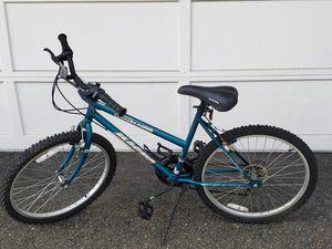 Girls 15 speed bike for Sale in Tacoma, WA