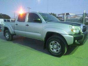 2012 Toyota Tacoma prerunner for Sale in Dallas, TX