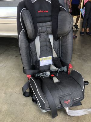Car seat - Diono radian car seat for Sale in Los Angeles, CA