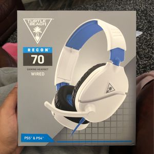 Ps4 Headset for Sale in Bedford, TX