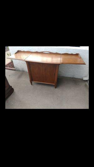Vintage cabinet for Sale in Phoenix, AZ