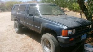 86 toyota pick up for Sale in Menifee, CA