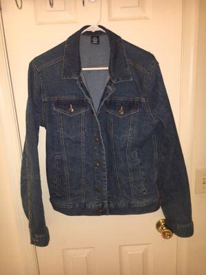 George denim jacket for Sale in Dagsboro, DE