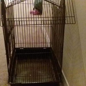 Bird Cage for Sale in Wildomar, CA