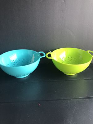 Mini strainers for Sale in Wilton Manors, FL