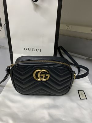 Gucci bag for Sale in San Marcos, CA