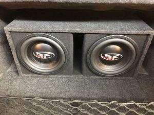 Rockford Fosgate Hx2 for Sale in Suisun City, CA