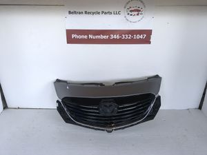 2013 2015 Mazda CX-9 grille for Sale in Houston, TX