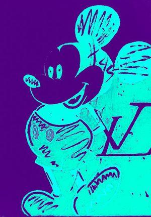 Big Mickey art for Sale in Huntington Beach, CA