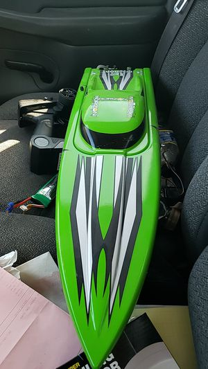 Rc boat for Sale in Gilbert, AZ
