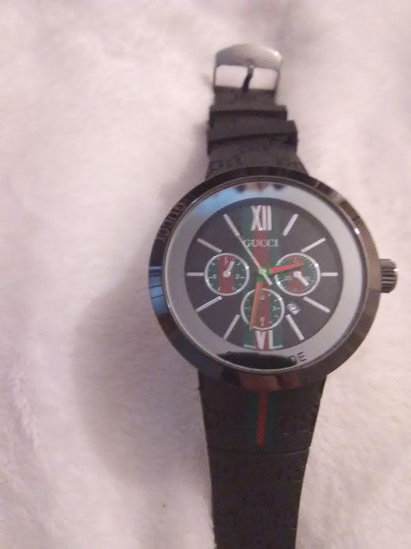 5801ea11c Men s GUCCI watch for Sale in Indianapolis