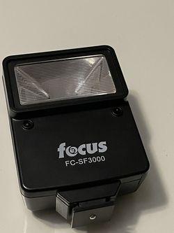 Camera Flash Attachment for Sale in Tempe,  AZ