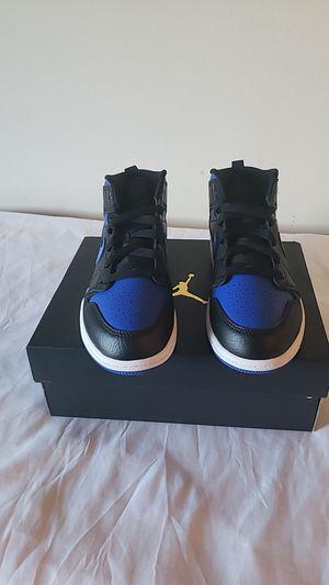 New Nike Jordan mid 1 size 2y boys for Sale in Seattle, WA