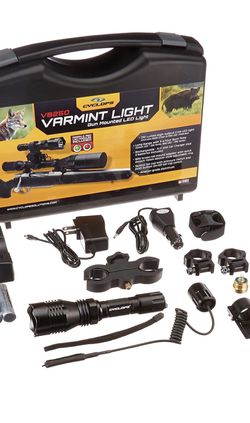 Cyclops Varmit Hunting Light. Brand New for Sale in Hughestown,  PA