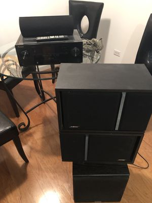 Home Audio System for Sale in Chicago, IL