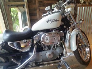 2000 harley sportster for Sale in Montrose, CO