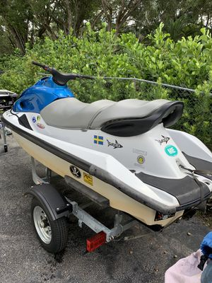 Waverunner for Sale in Holmes Beach, FL