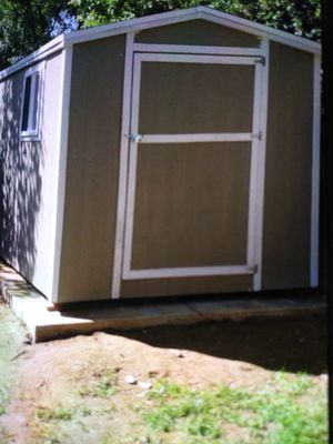 Shed for Sale in Fawnskin, CA