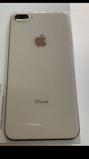 iPhone 8 Plus New Unlocked for Sale in Sugar Land, TX