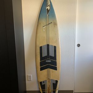 6'5 Surfboard (Offers accepted!) for Sale in South San Francisco, CA