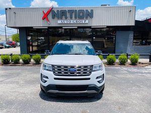 2017 Ford Explorer for Sale in San Antonio, TX