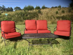 Patio furniture for Sale in Bristow, VA