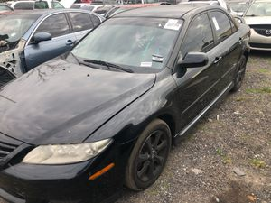2004 Mazda 6 . Parts only for Sale in Orlando, FL