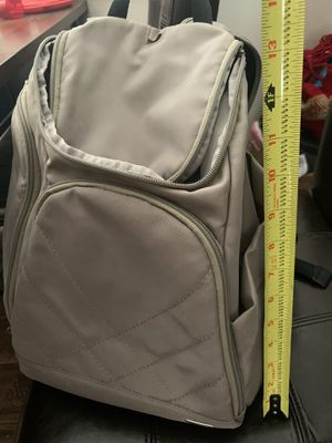 Travelon Anti Theft Classic Backpack (slash proof w/RFID blocking technology) for Sale in Whittier, CA