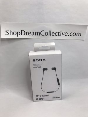 Sony Earbuds for Sale in Gaithersburg, MD
