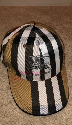 New Burberry baseball hat for Sale in Hillsboro, OR