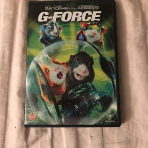 G-Force DVD for Sale in Chino Hills, CA