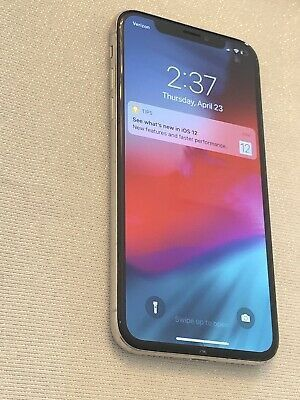 Fairly used iPhone x for Sale in San Jose, CA