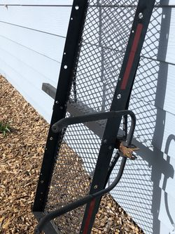 Trailer Hitch Cargo Carrier for Sale in SeaTac,  WA