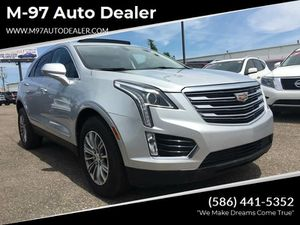 2018 Cadillac XT5 for Sale in Roseville, MI