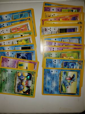 Pokemon Gen 2 Cards for Sale in Staten Island, NY