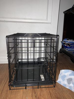 X SMALL DOG CRATE for Sale in Los Angeles, CA