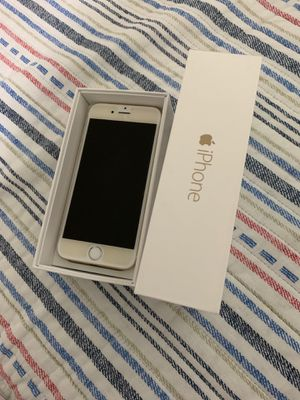 iPhone 6 T-Mobile 64gb for Sale in Dillsburg, PA