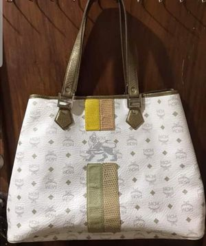 AUTHENTIC MCM BAG for Sale in Los Angeles, CA
