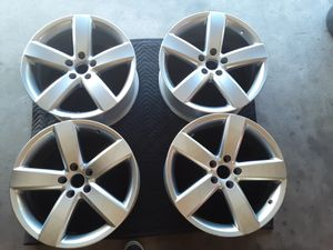 Vw cc wheels for Sale in Selinsgrove, PA