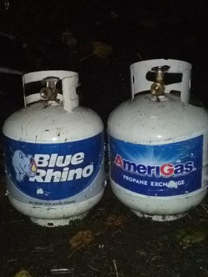Propane Tanks for Sale in Federal Way, WA