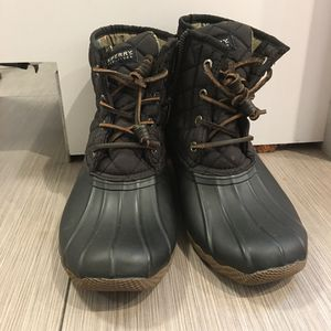 Sperry duck boots for Sale in Ada, MI