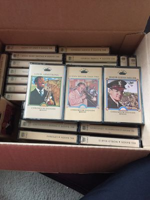 Big band music for Sale in Buffalo, NY