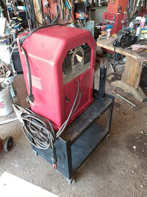 Welder for Sale in Fort Worth, TX